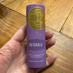 Young Living Rutavala Roll On New